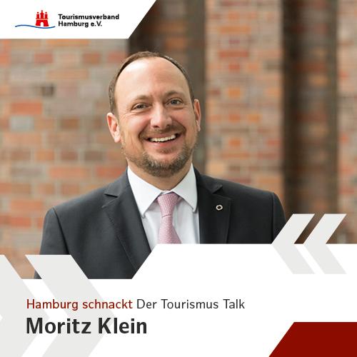 Hamburg schnackt mit Moritz Klein